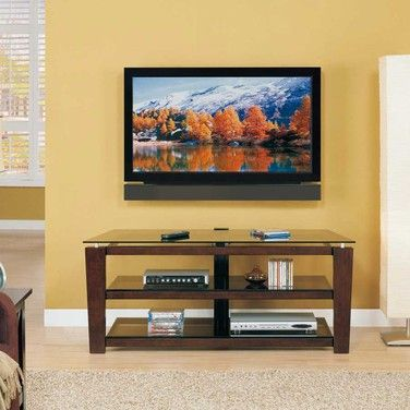 52 3 In 1 Tv Stand Model Xl 5 The 52 Inch 3 In 1 Flat Panel Tv