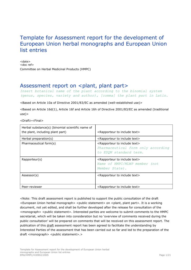 Rapporteur Report Template 2 Professional Templates Report Template Templates Professional Templates