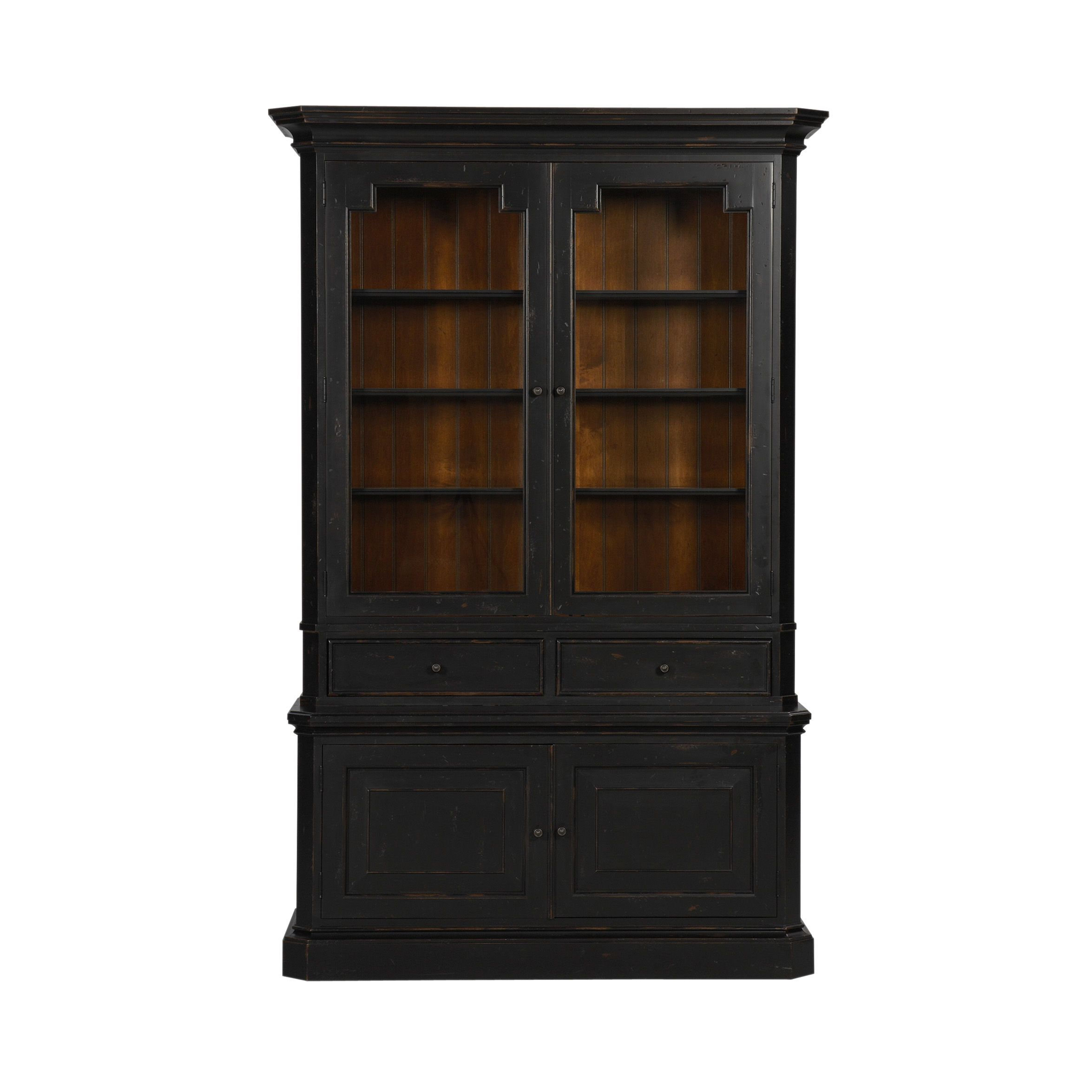Spencer China Cabinet