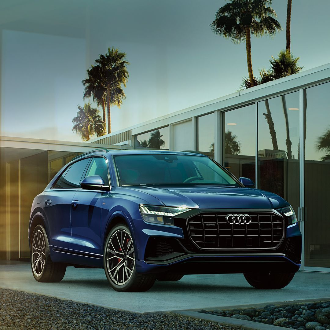2019 Audi Q8 Overview And Price Audi Q8 Price Bmw X6 Audi
