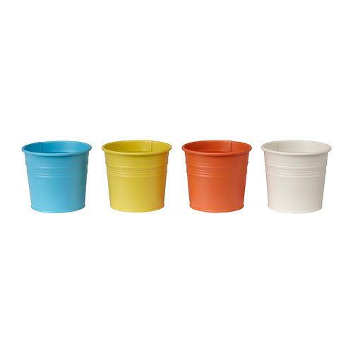 socker cache pot ikea plusieurs tailles pour faire. Black Bedroom Furniture Sets. Home Design Ideas