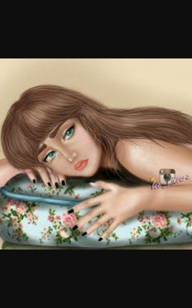 Pin By Marwa On Sketches Girly M Girly Sarra Art