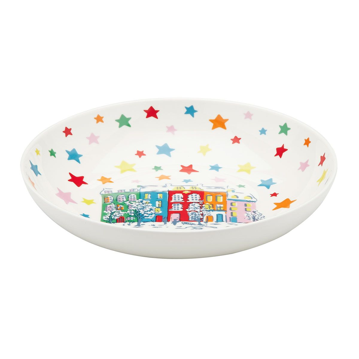 Everything but Gift Cards | It's Christmas Nibbles Bowl | CathKidston