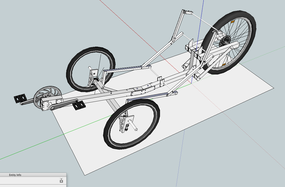 Imagen 224 Png 1156 758 Recumbent Bicycle Trike Bicycle Design
