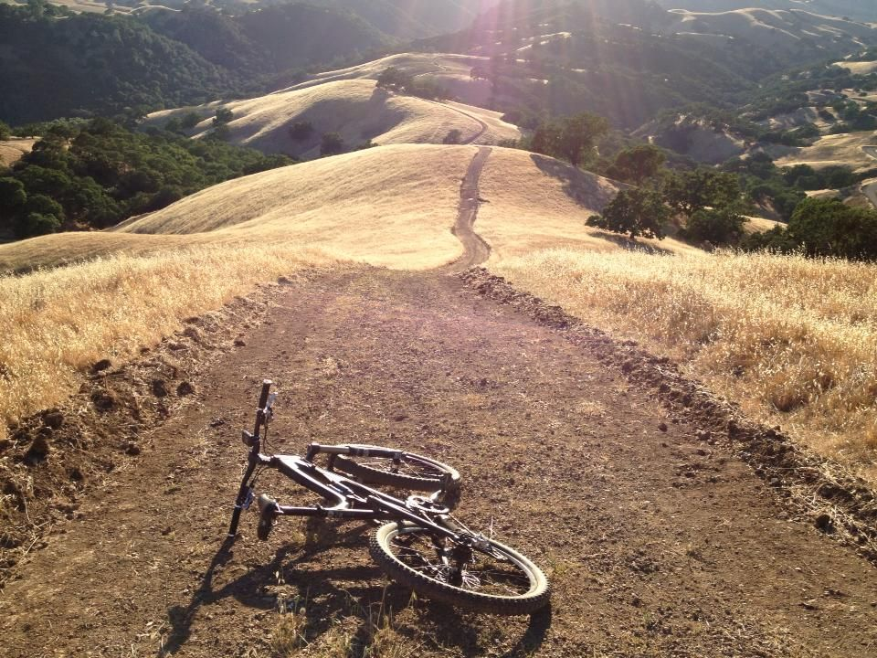 Help with route from Walnut Creek to Mt Diablo- Mtbr.com