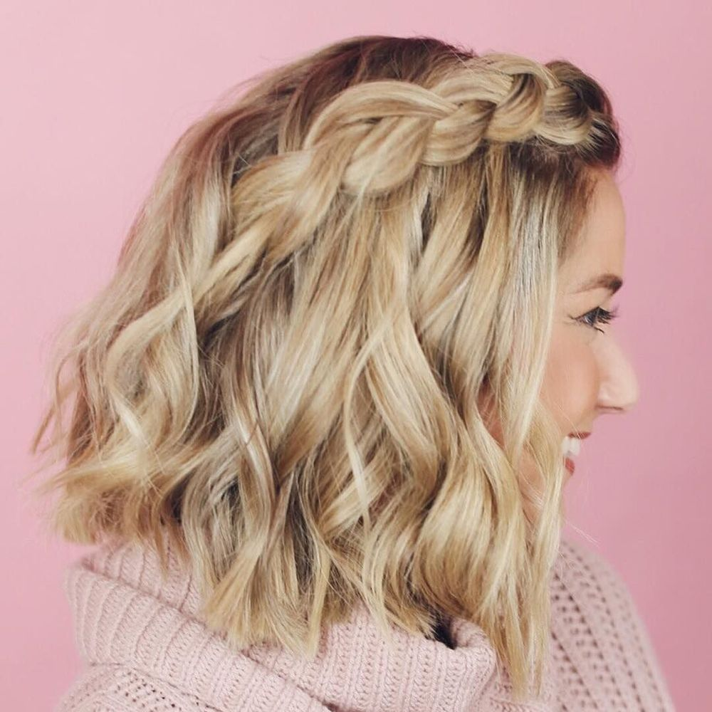 Wedding Hairstyles Examples: Half Up Half Down Wedding Hairstyles: 33 Inspirational