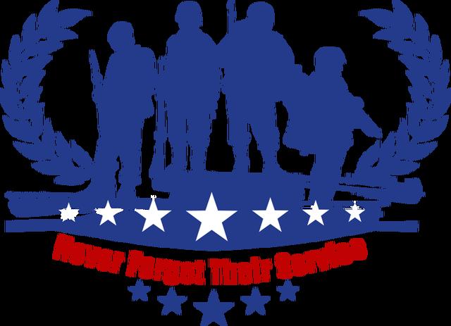 War Memorial Clip Art
