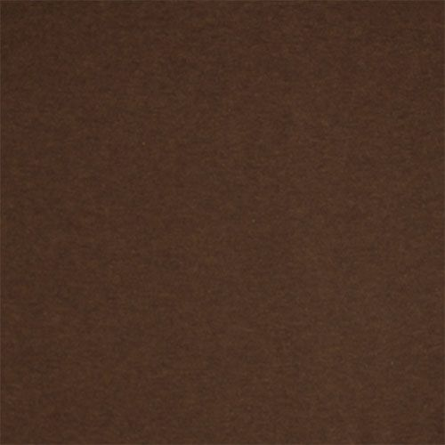 Top Quality Cotton Jersey Rib Knit In A Pretty Heather Chocolate Brown Color