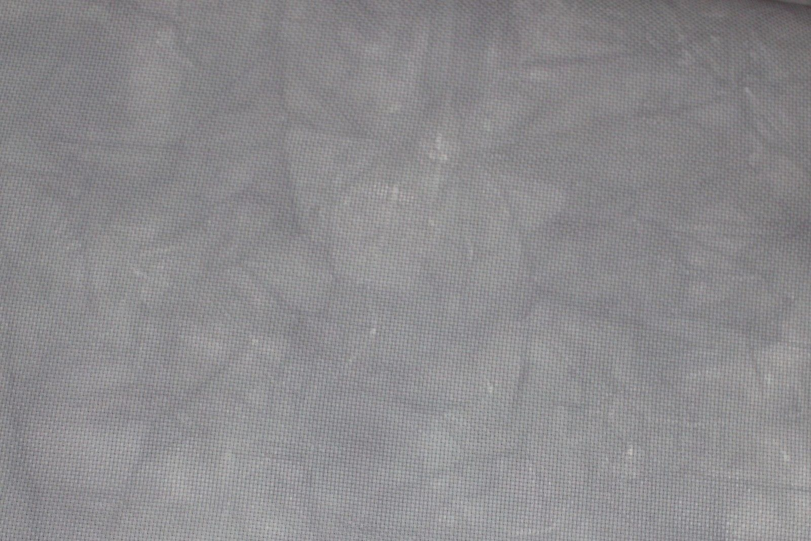 Embroidery Cloth Fabric 183196 Hand Dyed Aida Cloth Stormy Skies 11
