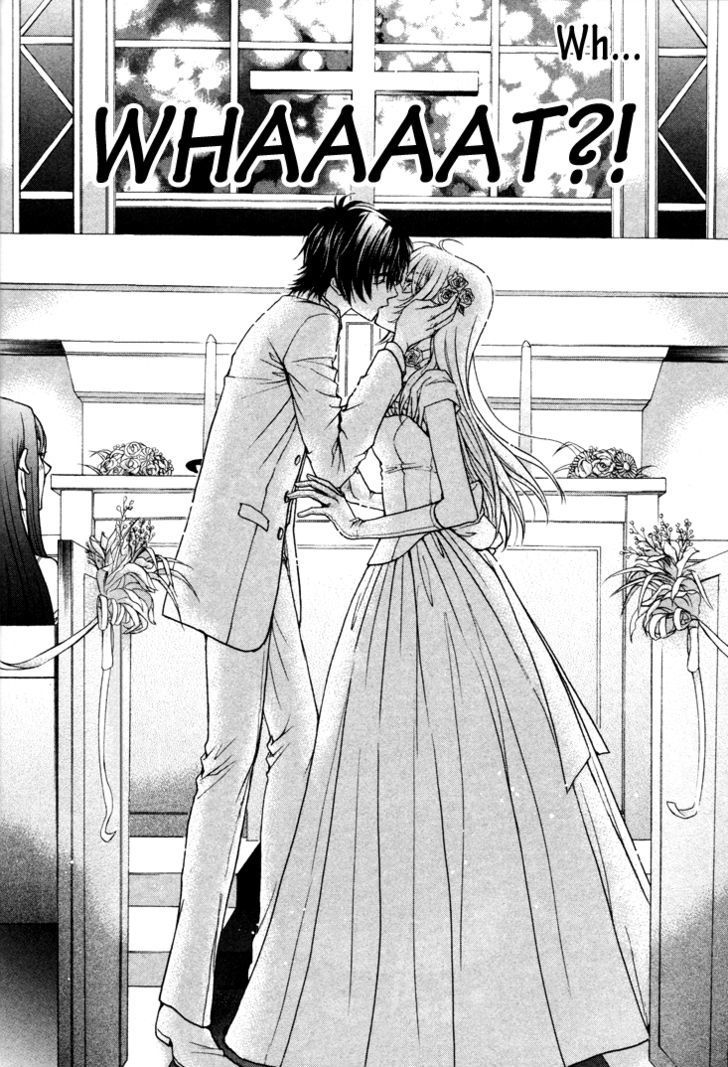 Love Stage!! 3 - Read Love Stage!! vol.1 ch.3 Online For Free - Stream 1 Edition 1 Page 3 - MangaPark