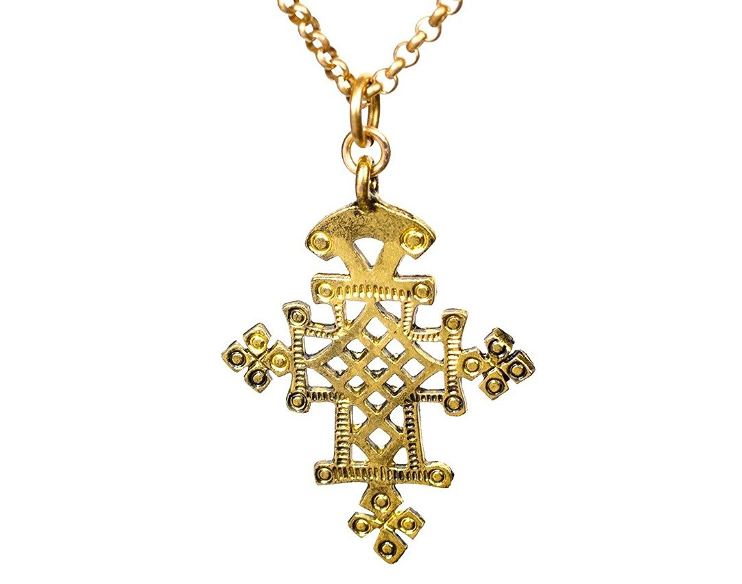 Long ethiopian style cross pendant tribal filigree ornate necklace long ethiopian style cross pendant tribal filigree ornate necklace you can find more details by visiting the image link this is an affiliate link aloadofball Images
