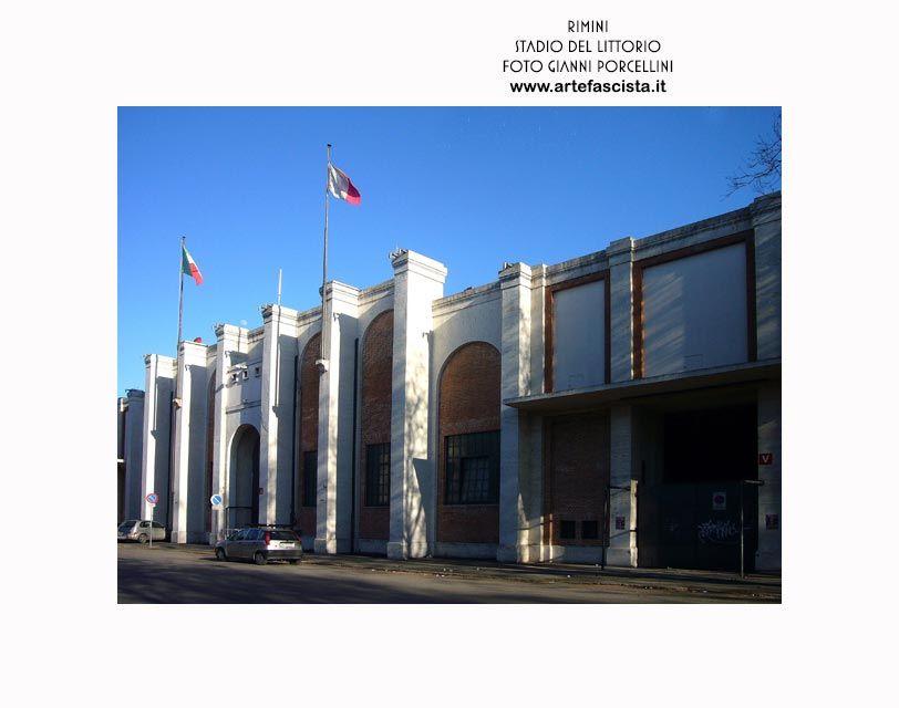 Fascismo italia architettura africa orientale ex for Bauhaus italia
