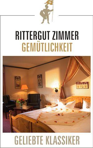 Rittergut Themenzimmer, Abtei Themenzimmer Binz