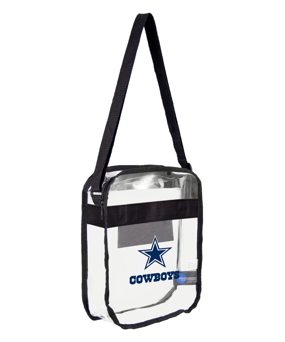 Another Great Find On Zulily Dallas Cowboys Clear