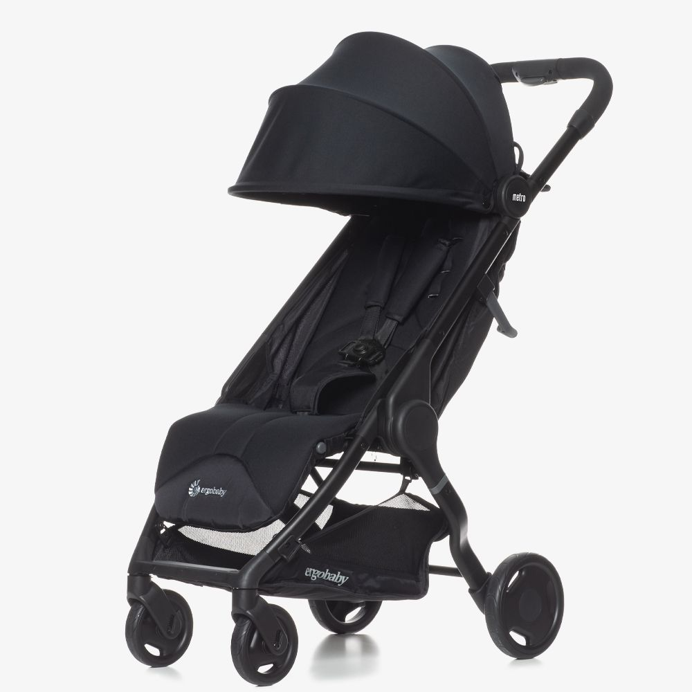 2020 Metro Compact City Stroller Black in 2020 City