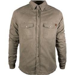 Reserved - Hemd mit feinem Muster - Marineblau ReservedReserved #leatherjacketoutfit