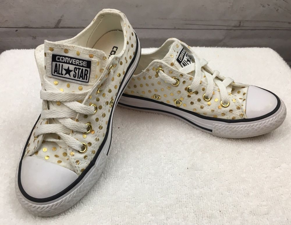 Converse All Star Sneakers White with
