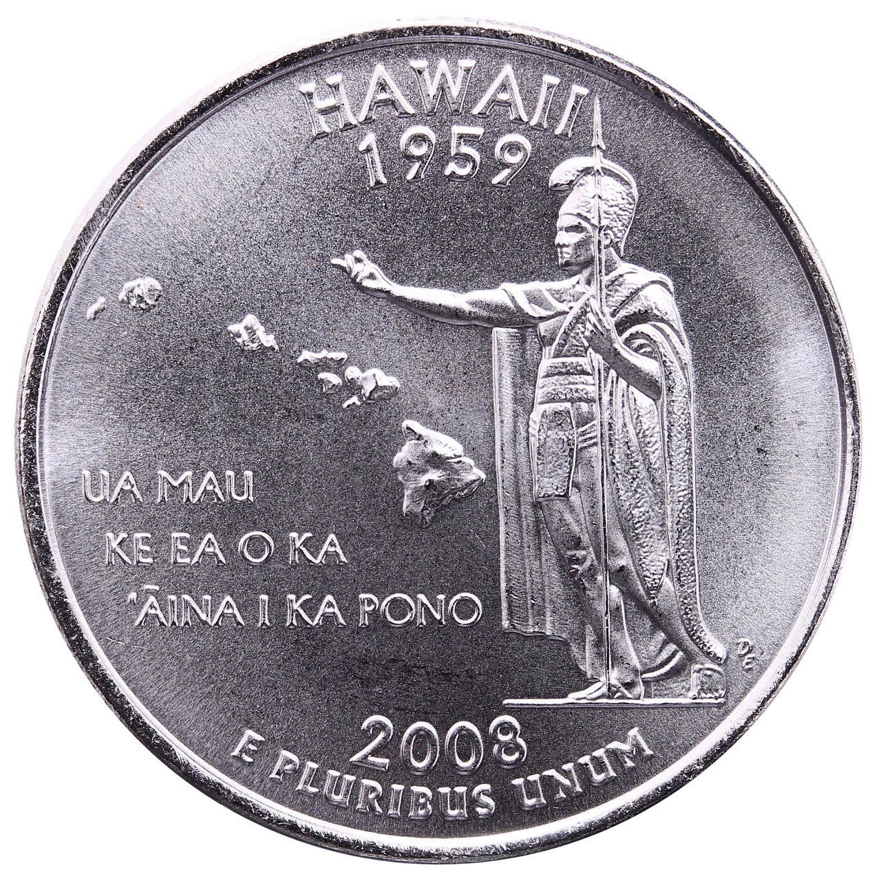 Hard to Spot Errors in the Hawaii Volcanoes Quarter | Coins