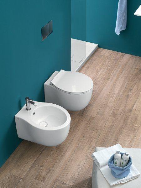 LE FIABE - Produzione sanitari di design in ceramica, arredo bagno e ...