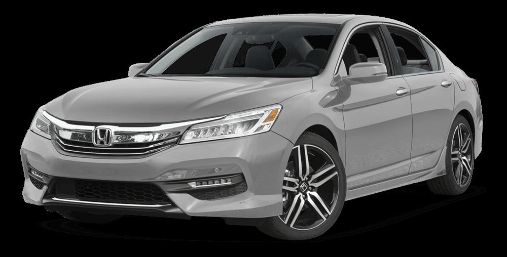 2017 Honda Accord Trim Level Comparison Honda accord