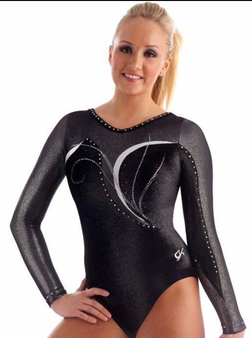 10505   walter s file   Gymnastics wear, Gymnastics