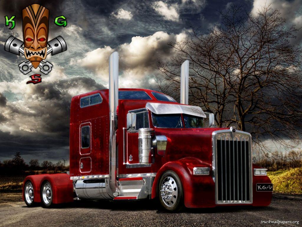 Peterbilt Rc Truck Wallpaper Picswallpaper Com Kenworth Trucks
