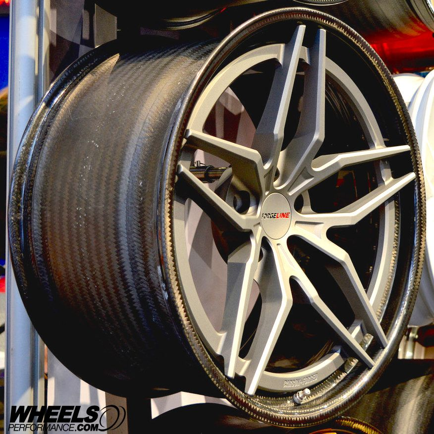 Forgeline Carbon + Forged CF204 five spoke split wheels  Looking for