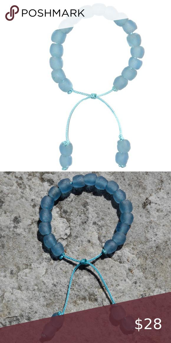 Bracelet recycled unisex
