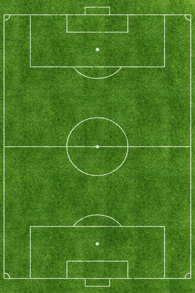 Football Pitch iPhone / iPod Wallpaper  http://gallery.mobile9.com/f/1844520/