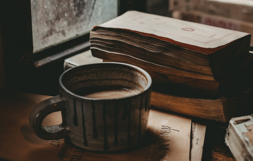 Wallpaper Coffee Mood Window Books Foods Mug Hot Chocolate Images For Desktop Section Nastroeniya Download Book Wallpaper Wallpaper Coffee Wallpaper