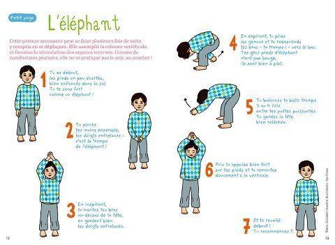 yoga voor kinderen - Google zoeken