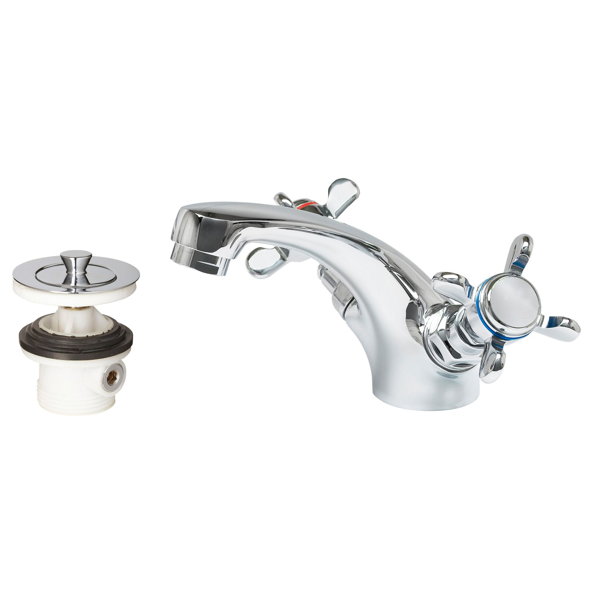 apelskr sink faucet with strainer ikea - Ikea Bathroom Faucets