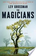 The Magicians--haven't read the second two, but I love this one!