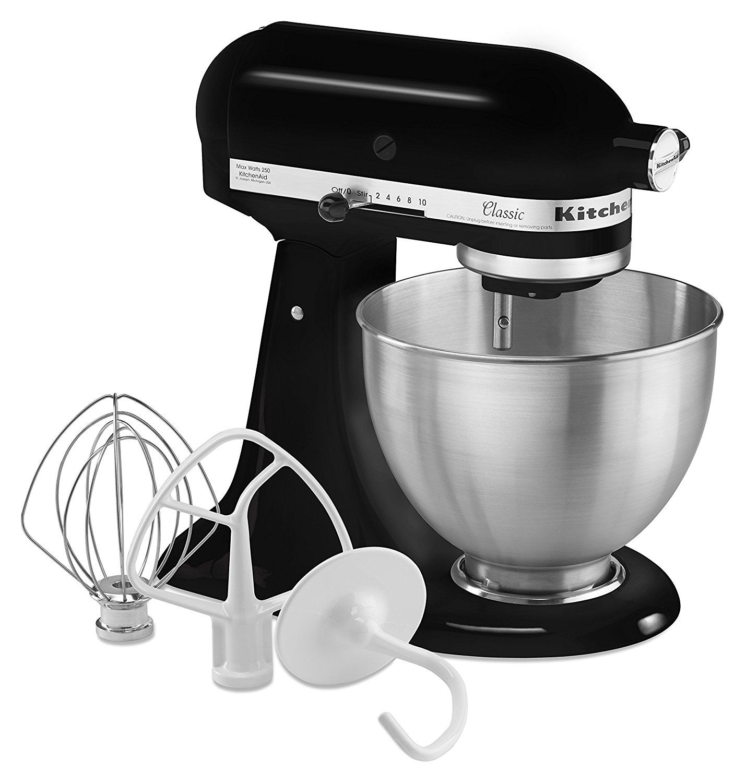 The Best Kitchenaid Mixer Attachments Ksmpra 3 Piece Pasta Roller Cutter Attachment