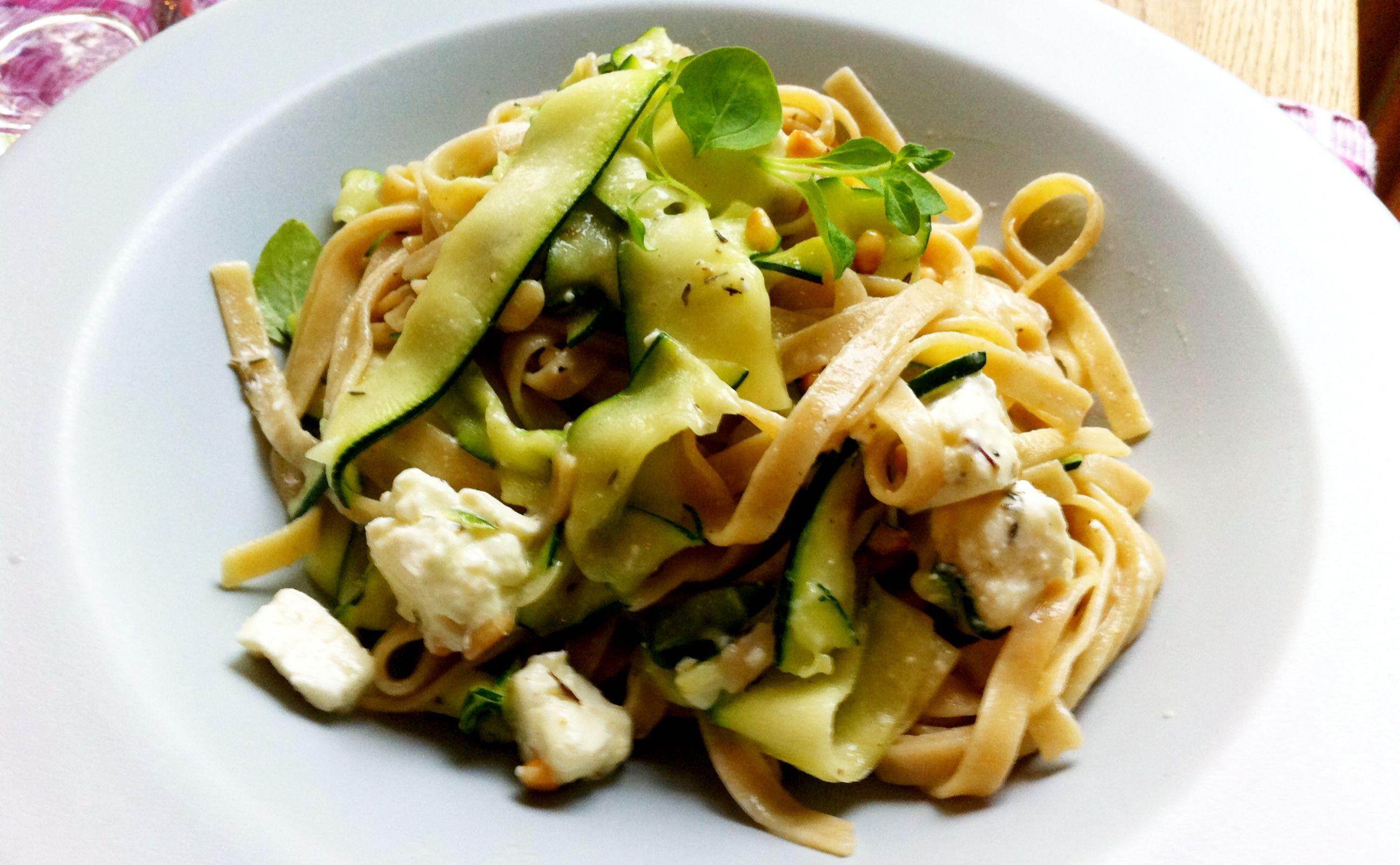 blogg vegetarisk mat