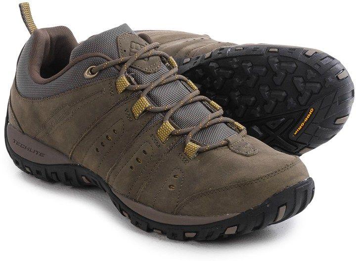 Columbia Sportswear Peakfreak Nomad Plus Hiking Shoes