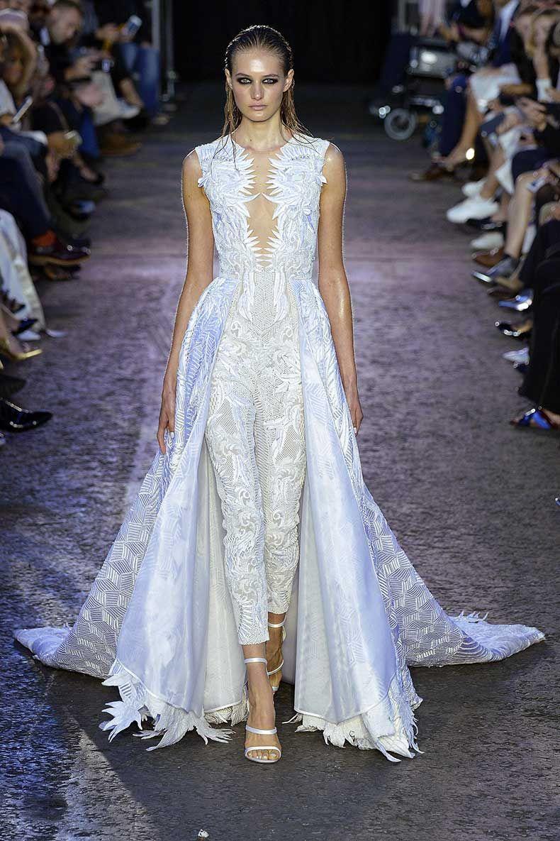 Vestidos de novia marcas de lujo