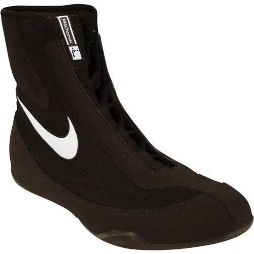Boxing shoes, Boxing boots