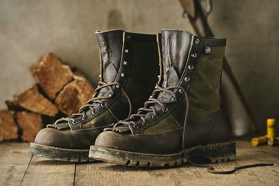 Danner boots men