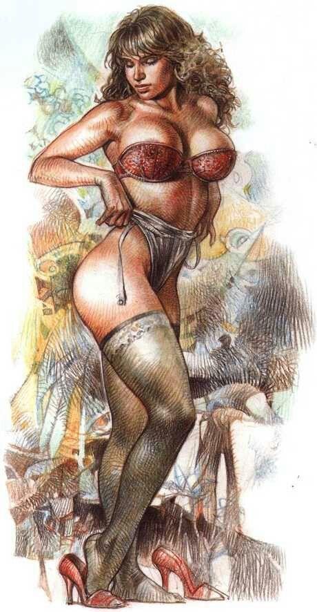 Erotic google story