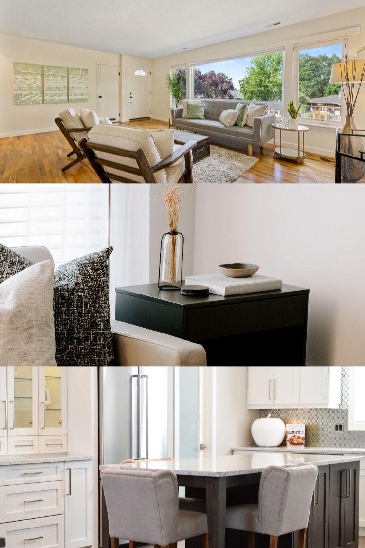 Modern Home Redesign Thalia Homes Home Modern House House Design