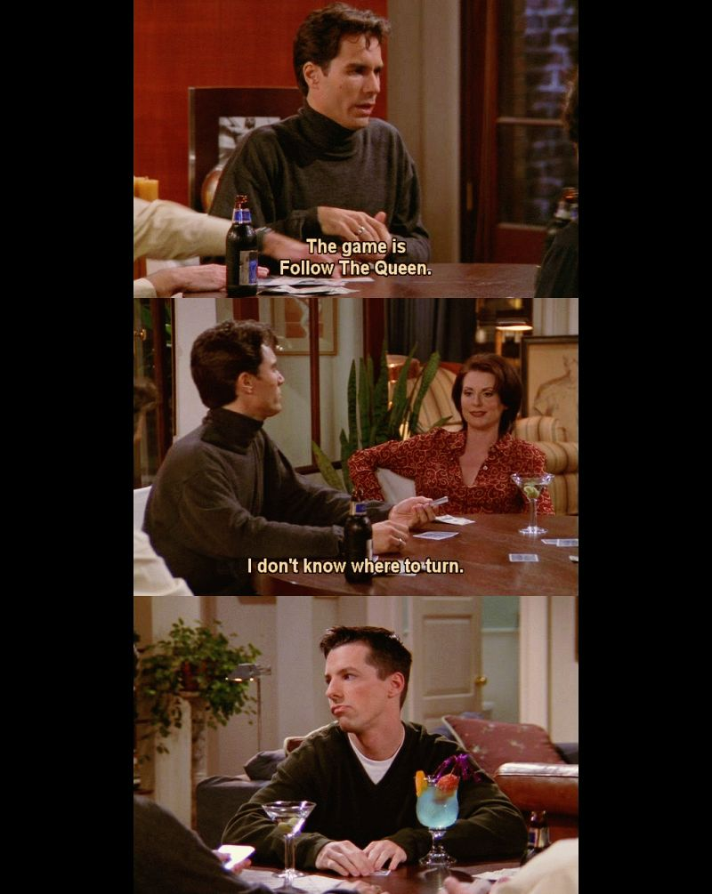 Will And Grace One Of My Favorite Shows Funny Shows Karen Walker Quotes Will And Grace