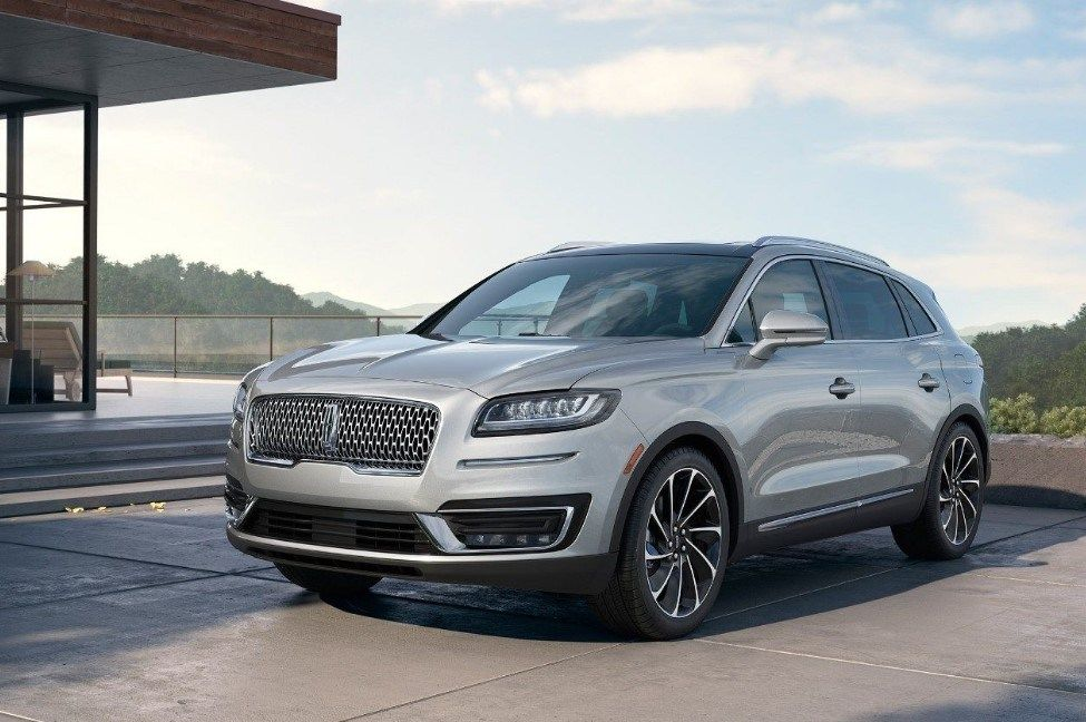 2019 Lincoln Nautilus Preview Prices And Competitors Luxury