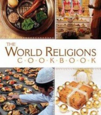 The world religions cookbook pdf cookbooks pinterest the world religions cookbook pdf forumfinder Choice Image