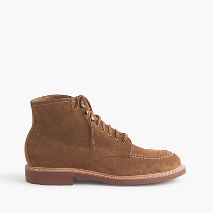 7c56b6b1f1e Our take on classic carpenter boots, the Kenton Pacer boots are ...