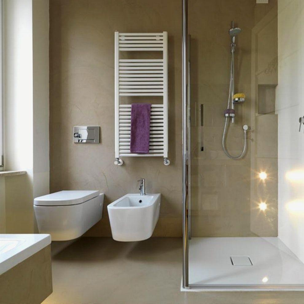 kleines bad gem tlich einrichten wohnzimmer wandgestaltung streichen bathroom shower