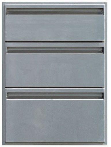 Uol 350 17x24 Triple Access Drawer Panel Doors Drawers Kitchen