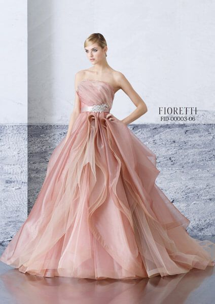 Pin de Jennifer Horowitz en Gowns | Pinterest | Ropa romántica ...