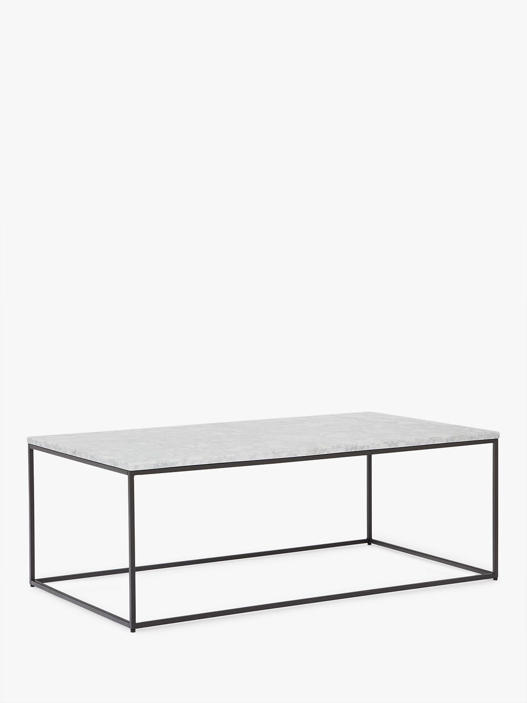 14++ West elm marble coffee table reeve inspirations