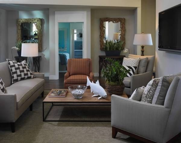 Nice Living Area Hgtv Living Room Grey Furniture Living Room Hgtv Living Room Design